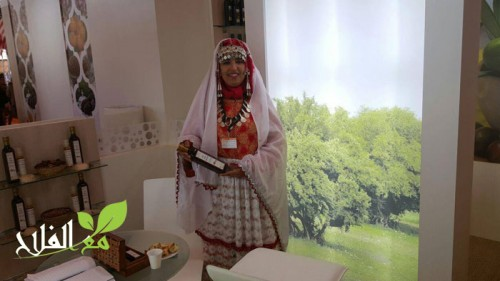 صور :  المعرض الدولي للفلاحة بباريس بحضور طاقم إذاعة مدينة اف ام  و بعض المشاركين