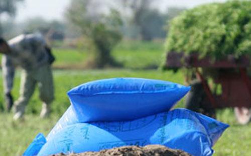 الأسمدة المعدنية لوحدها غير كافية لضمان خصبة التربة