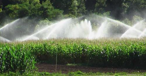 """""""البنك الإفريقي يمنح المغرب قرضا بقيمة 88 مليون دولار لتمويل مشروع دعم البرنامج الوطني لاقتصاد مياه السقي"""""""