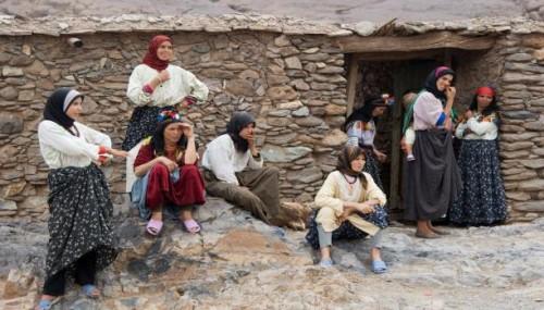 وزارة الفلاحة و منظمة ال FAO تحتفلان بالمرأة القروية.
