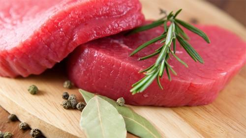 سلسلة اللحوم الحمراء بالمغرب