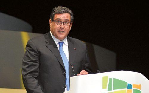 أخنوش: مخطط المغرب الأخضر بني على قواعد تأخذ بعين الاعتبار مصالح كل جهة من جهات المملكة