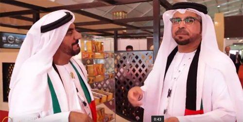 فيديو..جناح الإمارات العربية المتحدة بالملتقى الدولي للفلاحة بمكناس