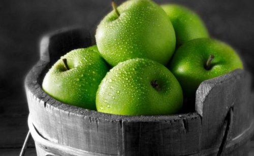 الاستشارة الفلاحية 27 يونيو 2016 –  التفاح