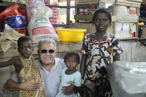 صور جولة مدينة إف إم بإفريقيا