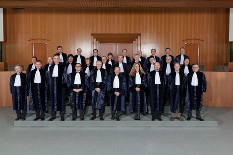 محكمة العدل الأوروبية تلغي قرار محكمة الاتحاد الأوروبي، وترفض طعن البوليساريو في الاتفاق الفلاحي  لكونه غير مقبول
