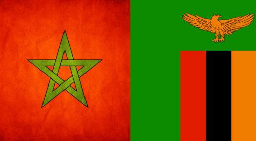 المغرب وزامبيا تحذوهما إرادة مشتركة لتعزيز تعاونهما في المجال الفلاحي