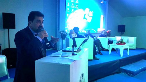 عبد الرحمان النايلي: سلاسة الصردي إرث و رافعة أساسية للفلاحة  التضامنية بالدار البيضاء سطات