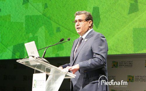 مخطط المغرب الأخضر مكن من خلق أزيد من 300 ألف استغلالية فلاحية