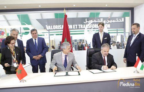 """السيد أخنوش: التوقيع على 20 عقد برنامج منذ إطلاق مخطط """"المغرب الأخضر"""""""