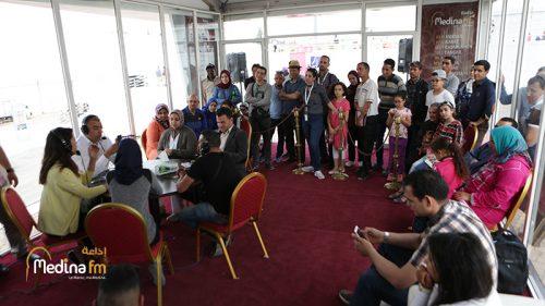 بعد يومين مخصصين للمهنيين .. الدورة ال12 للملتقى الدولي للفلاحة بالمغرب تفتح أبوابها للعموم