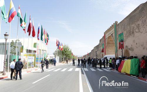 عودة المغرب إلى الاتحاد الإفريقي ستقدم مساهمة نوعية للتضامن بين الشعوب الإفريقية