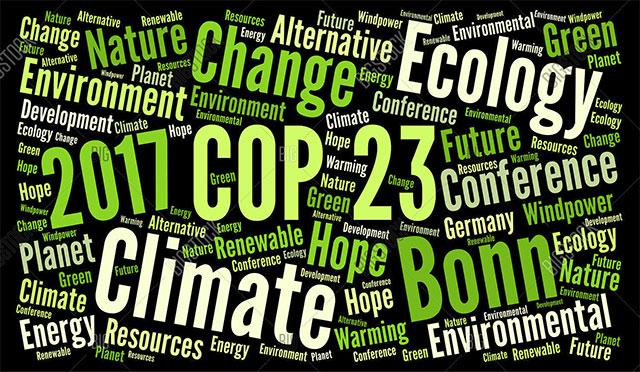 مفاوضات كوب 22 تسفر عن مجموعة من القرارات لتفعيل اتفاق باريس
