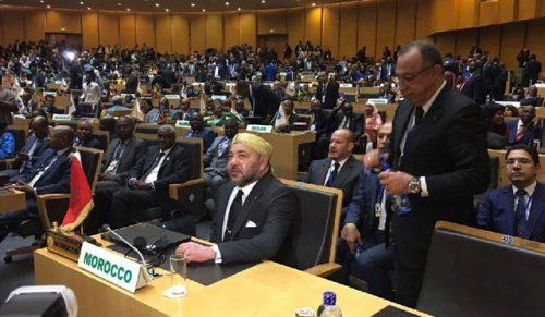 التعاون جنوب جنوب قائم على مقاربة مربحة بين المغرب وإفريقيا