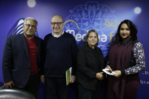 """""""مادة السليسيوم لفلاحة مستدامة بالمغرب"""" موضوع نقاش في برنامج مع الفلاح لهذا الأسبوع"""
