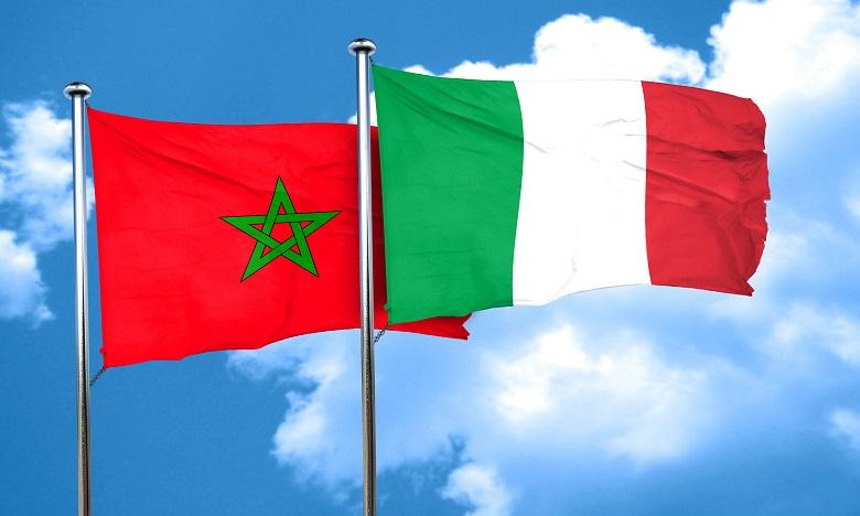 رئيس جمعية المقاولات الإيطالية : المغرب يتوفر على امتيازات تنافسية واستثمارية مهمة في القطاع الفلاحي