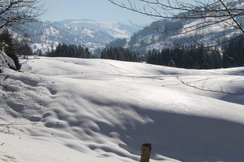 توقعات الأرصاد الجوية لنهار الغد…أجواء باردة و تساقطات ثلجية.