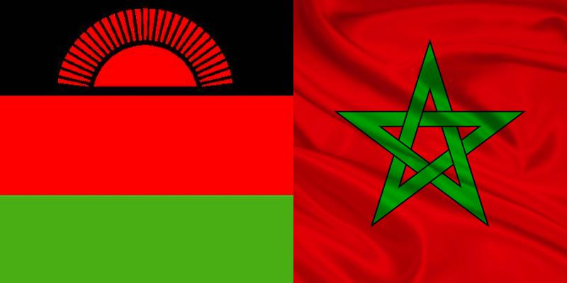 المغرب ومالاوي بث مباشر