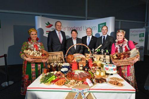 المشاركة المغربية الخامسة في معرض الأسبوع الأخضر الدولي ببرلين