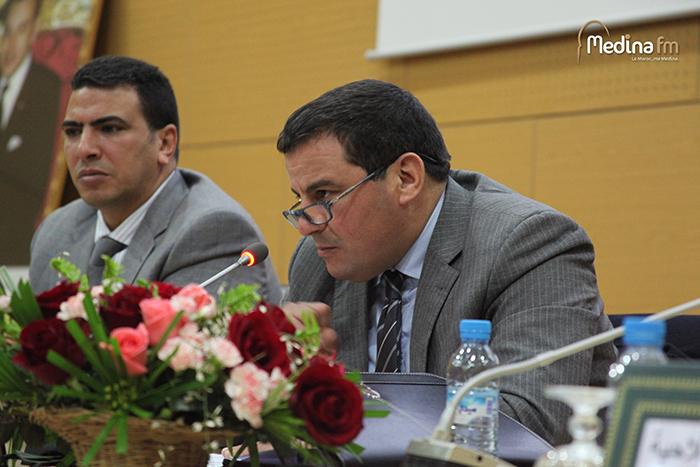 المنتدى الثالث لتشجيع و تحفيز التعاونيات الفلاحية بمدينة وجدة.