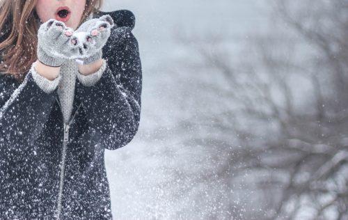 توقعات الأرصاد الجوية لنهار الغد …استمرار الطقس البارد.