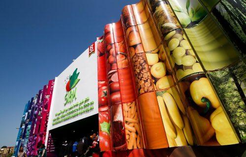 وكالة والوني لتشجيع الصادرات والاستثمارات الخارجية تشارك في الدورة ا13 للمعرض الدولي للفلاحة بالمغرب