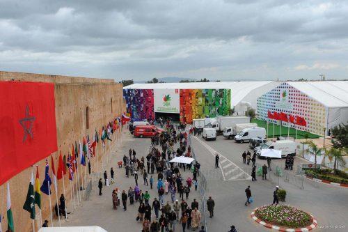المعرض الدولي للفلاحة في نسخته 13 ينظم بمكناس ما بين 24 و29 أبريل المقبل