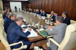 مجلس الحكومة يصادق على ثلاثة مشاريع مراسيم تتعلق بقطاع الفلاحة.