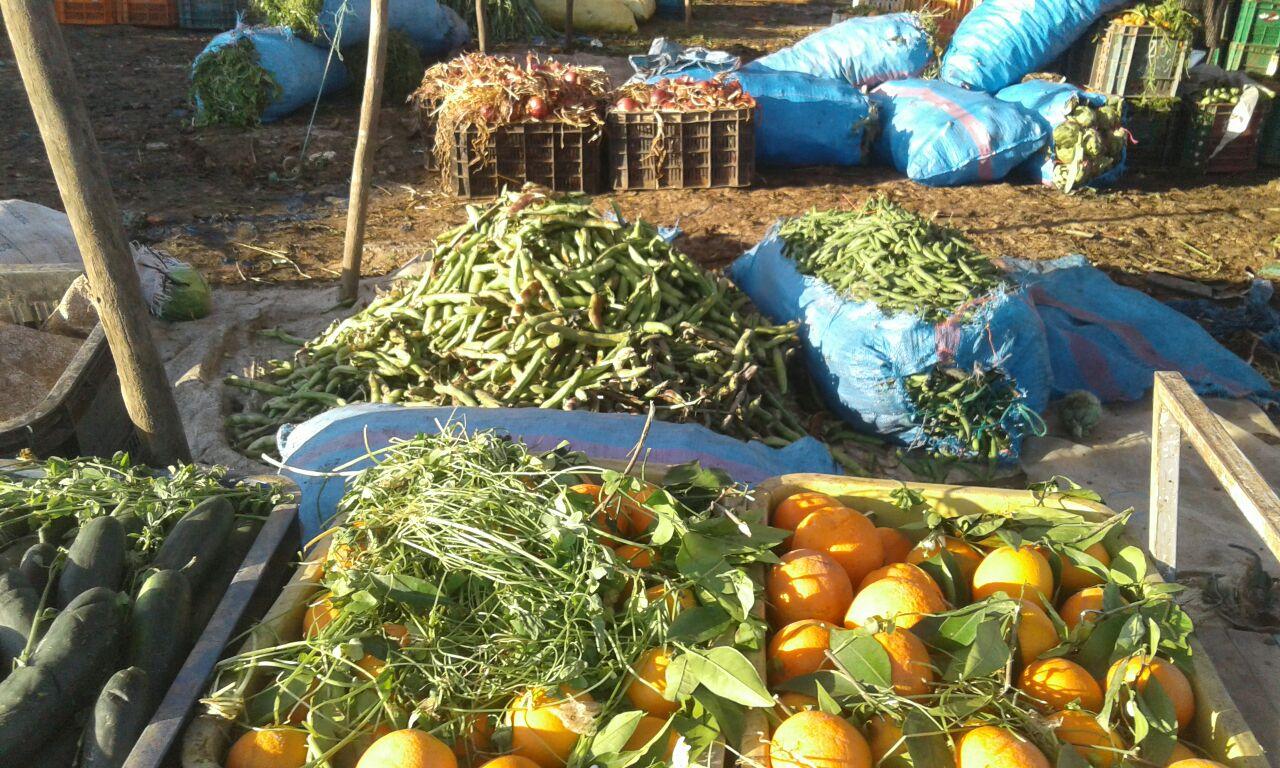 سوق ثلاثاء قرية با محمد
