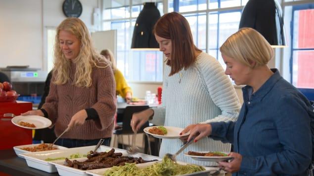 انعقاد مؤتمر القمة العالمي للأغذية يومي 30 و31 غشت المقبل في كوبنهاغن….