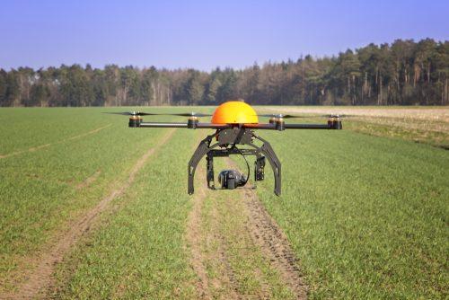 إطلاق مشروع دراسة بحثية لاستعمال تقنيات الاستشعار عن بعد للمناطق الزراعية في الإمارات