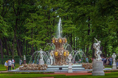 أكبر حديقة وطنية في روسيا تحتفل بالذكرى السنوية التاسعة لإحداثها سنة 2009