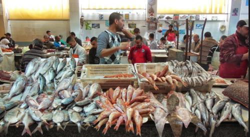 الداودي يعترف بارتفاع أسعار السمك في بعض الأسواق المغربية