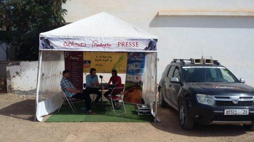 جولة الأسواق: سوق أربعاء سنادة الحسيمة