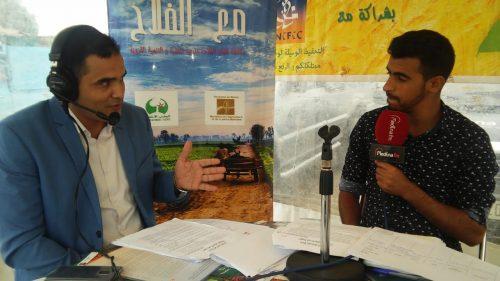 جولة الأسواق تارودانت: أكبر اقليم بالمغرب مجالا خصبا تشتغل فيه المحافظة العقارية