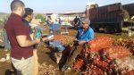 جولة الأسواق : المحافظة العقارية بصفرو تفتح مشاريع التحفيظ الجماعي لساكنة المحلية