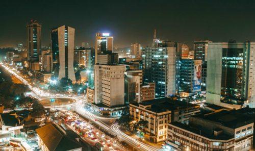 الأسبوع الإفريقي السادس للتعليم العالي وندوة المنتدى الإقليمي للجامعات لتقوية القدرات في المجال الفلاحي بنيروبي