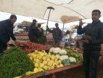 سوق ثلاثاء أزرو.. لقاء مع المحافظة العقارية بإقليم إفران