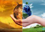 العالم يتجه إلى ان يصل إلى 1.5 درجة مئوية للحد من الاحترار العالمي لمنع وقوع أسوء الاحتمالات