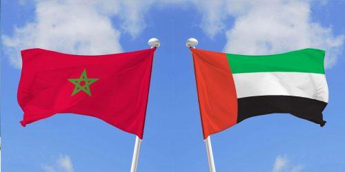 المغرب والإمارات… المغرب يعزز تموقع منتوجاته المجالية بالأسواق الشرق أوسطية
