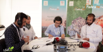 جليسة لحباب مع المثمر… أهمية تحاليل التربة في القطاع الفلاحي بمنطقة سيدي سليمان