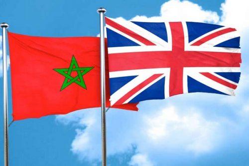 المغرب وبريطانيا يوقعان اتفاقية شراكة من أجل المساهمة في بناء مستقبل زراعي مستدام بإفريقيا